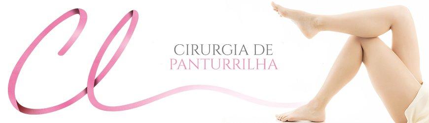 Cirurgia de Panturrilha