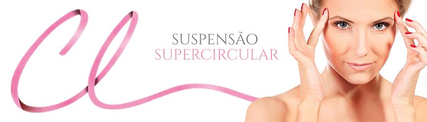 Suspensão Supercircular