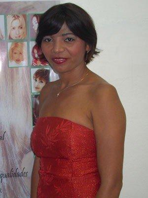 Rosinete Serrão
