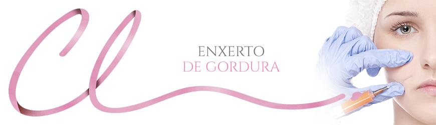 Cirurgia de Enxerto de Gordura