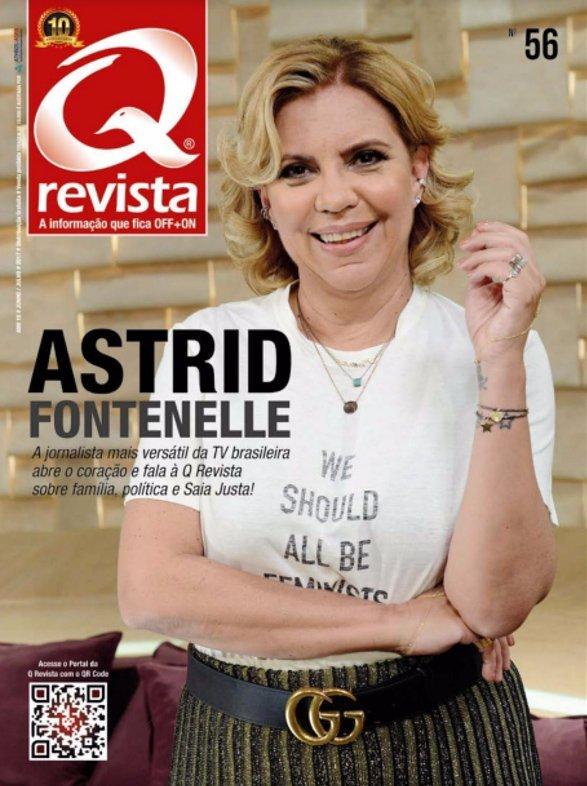 Q-Revista
