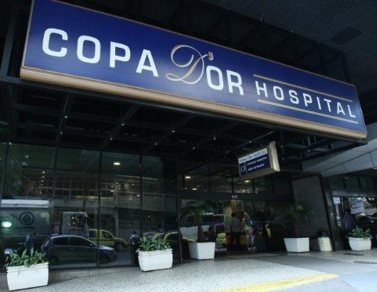Hospital Copa Dor