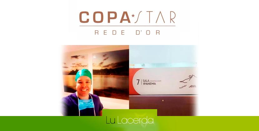 Hospital Copa Star