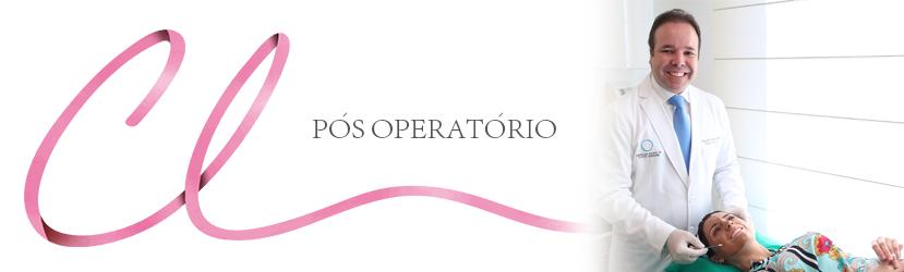 Pós-Operatório