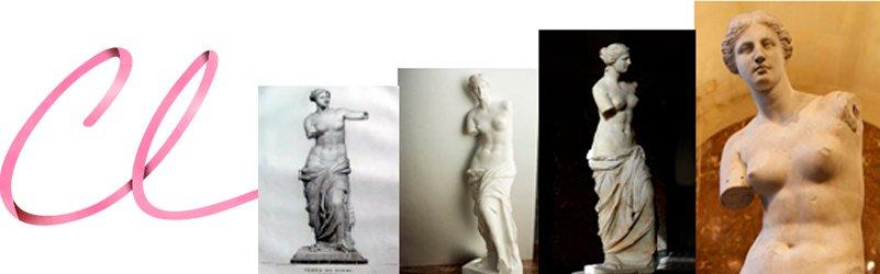 Representação das Mamas nas Artes