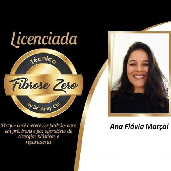 Certificado - Ana Flávia Marçal