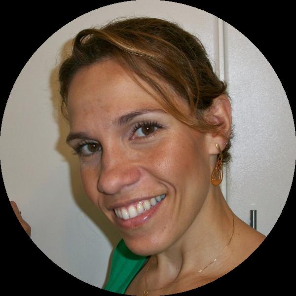 Isabela Ribeiro - Empresaria